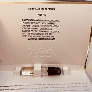 Creed Aventus sample 2ml